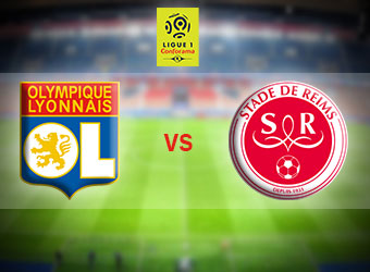 Lyon to see off Reims comfortably