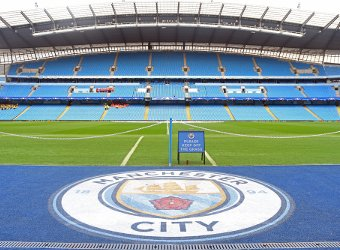 Manchester City showing ominous signs