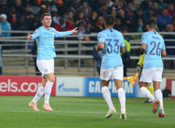 Man City in Tough Test Against Wolves