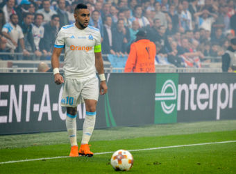 Saint-Etienne to add to Marseille's recent troubles in Ligue One