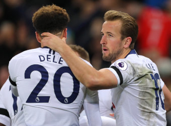 Tottenham And Their Transfer Gamble