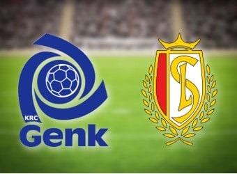 Racing Genk to continue outstanding league form