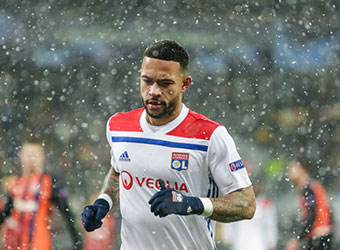 Lyon to consolidate European spot in Ligue One