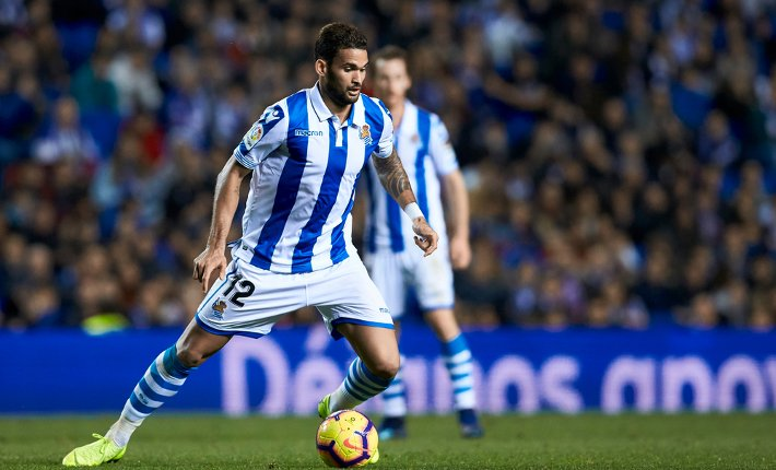 Sociedad Need Win to Keep Pace with European Contenders
