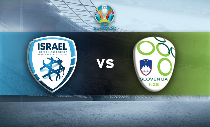 Israel and Slovenia set for a close encounter
