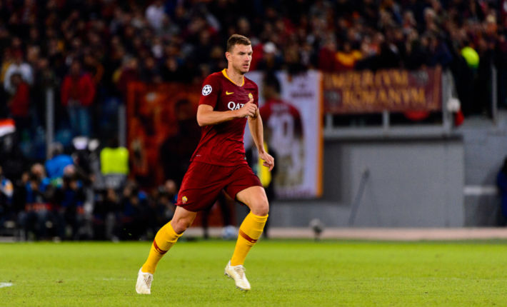 Roma to end a poor run of form against Fiorentina
