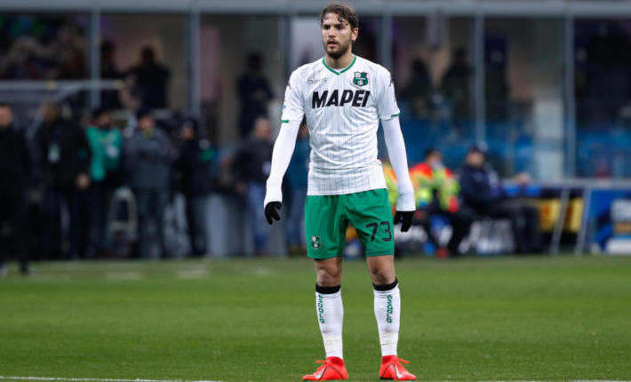 Sassuolo and Chievo set for a close encounter