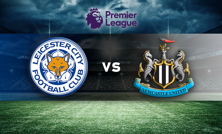 Leicester to continue good form against Newcastle