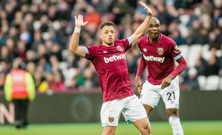 Things Don't Get Any Easier for West Ham with Visit of Leicester