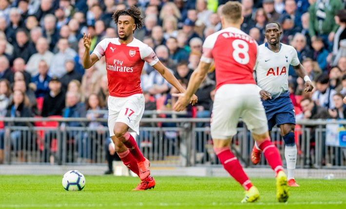 Arsenal to continue home form against Crystal Palace