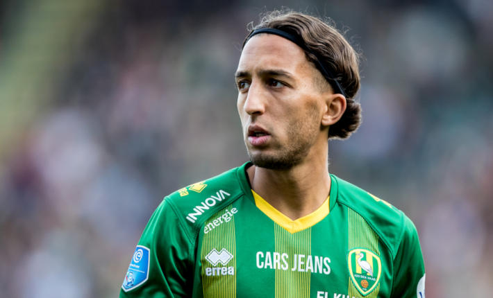 Den Haag to all-but end Excelsior's escape hopes