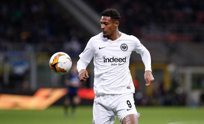 Frankfurt to enhance top-four chances with a win over Hertha