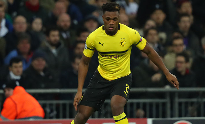 Dortmund set for victory in the Ruhr derby