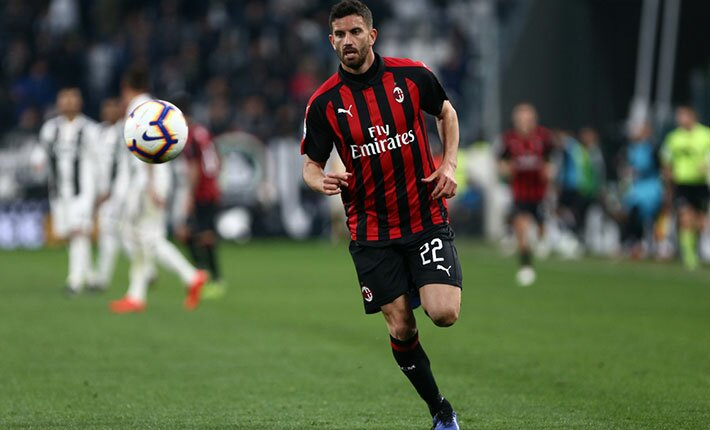 Can AC Milan qualify for the Champions League on final day of Serie A season?