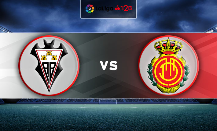 Can Albacete overturn their two-goal deficit to Mallorca?