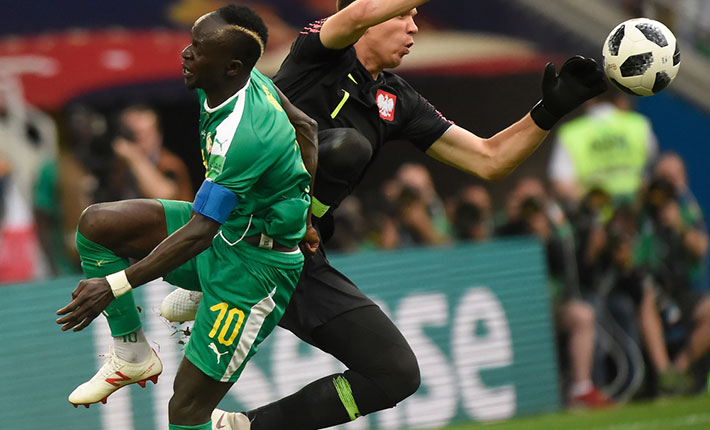 Senegal set to open their account with a convincing win