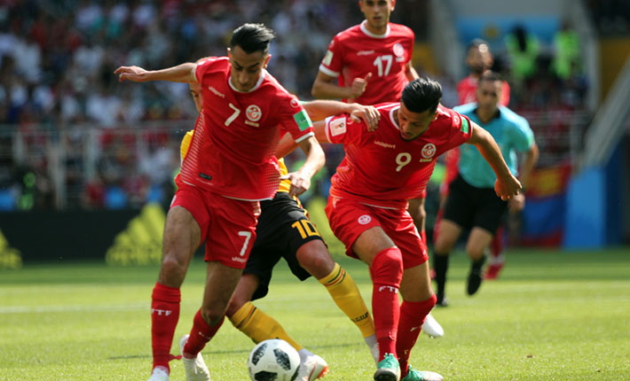 Tunisia Favourites to Begin ACN with a Win