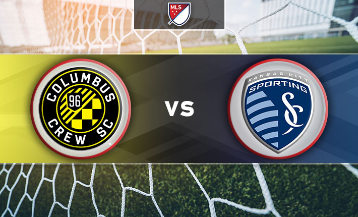 Columbus Crew to sneak narrow win over Sporting Kansas