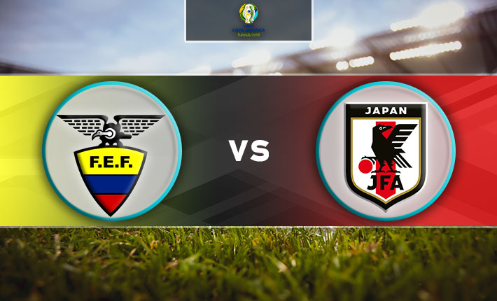 Can Ecuador qualify for the quarter-finals despite two losses?