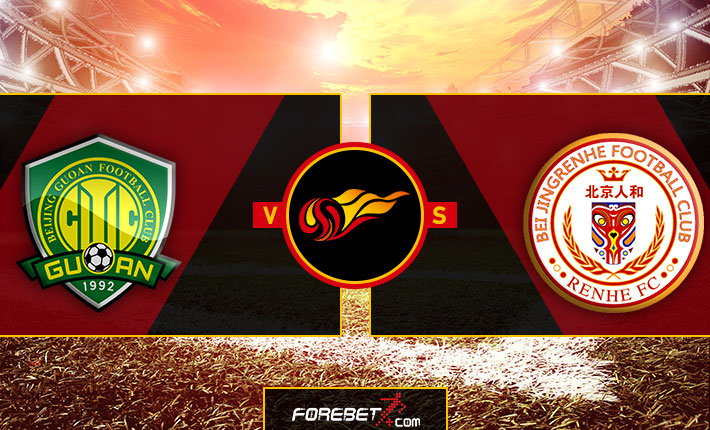 Beijing Guoan to add misery to local rivals