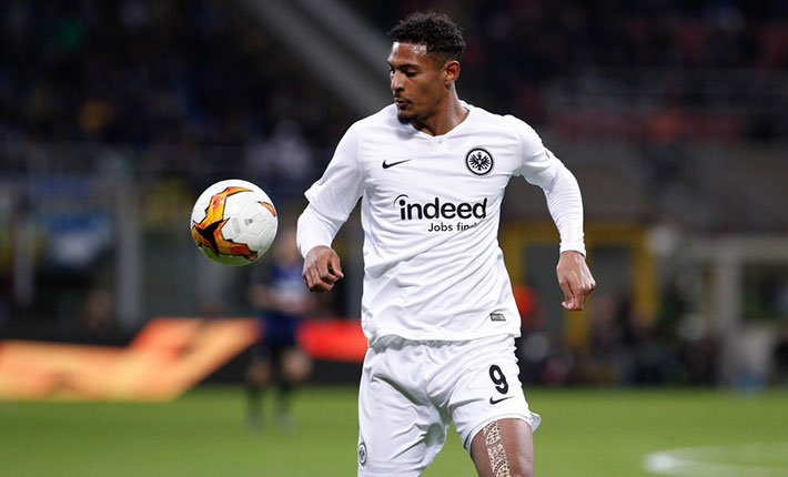Haller a good replacement for Arnautovic at West Ham