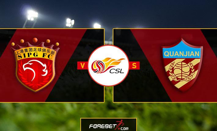 China Super League - Predictions, Tips, Statistics