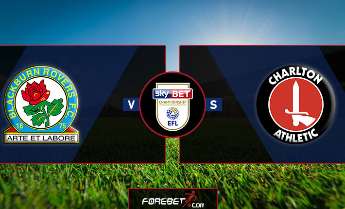 Blackburn Rovers host Charlton Athletic to kick off EFL