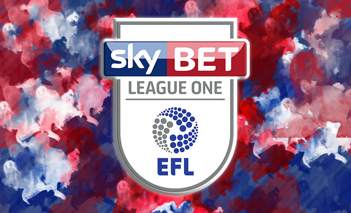 England League One - Predictions, Tips, Statistics