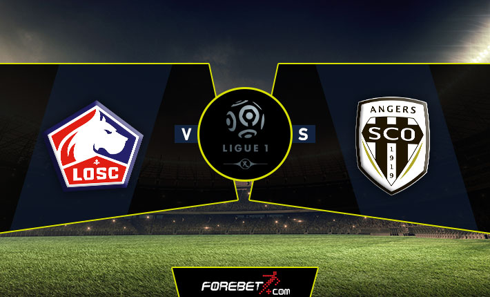 Lille to sneak past Angers