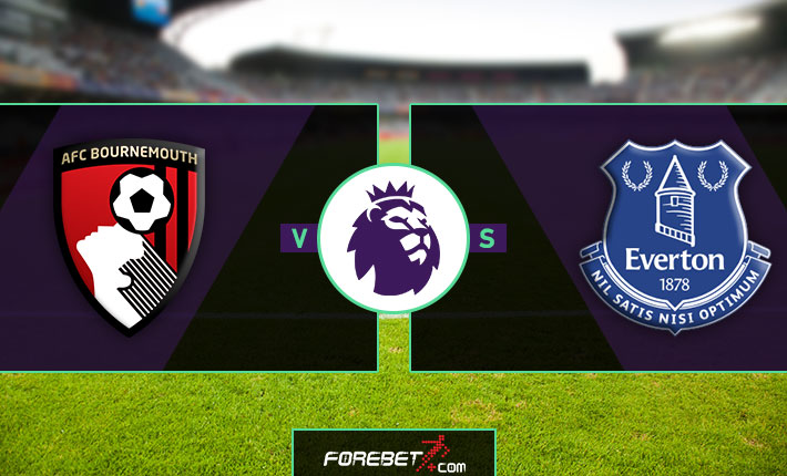 Everton Look Towards Top 4 at Bournemouth