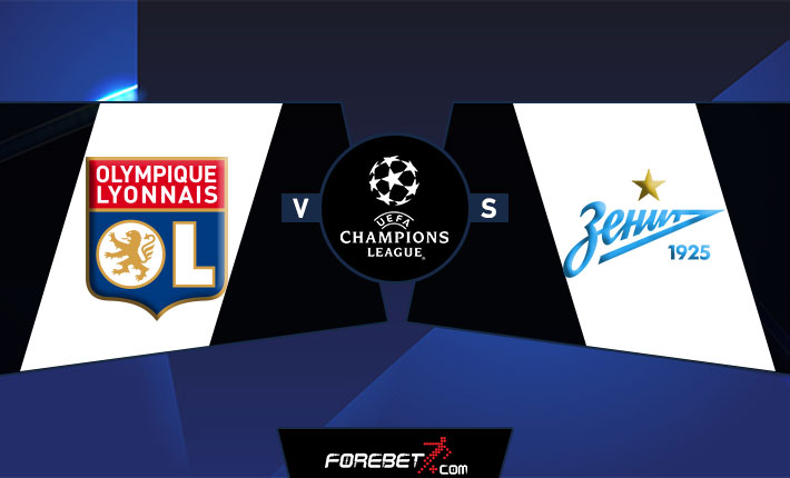 Lyon to kick-off Champions League campaign with a win