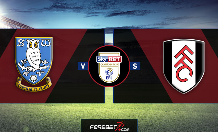 Sheffield Wednesday could surprise Fulham