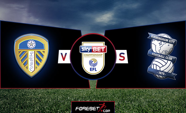 Leeds and Birmingham set for low-scoring encounter
