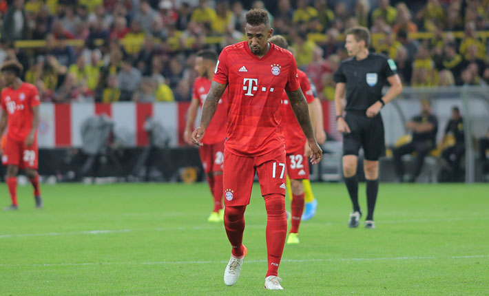 Bayern Aim for Win After Setback