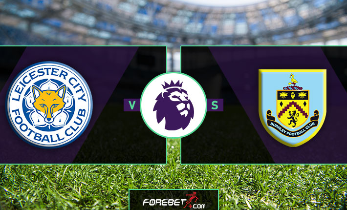 Burnley can leapfrog Leicester with win on Saturday