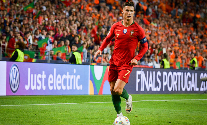 Portugal Set to Move One Step Closer with Win