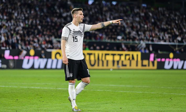 Germany clash with Northern Ireland in final Euro 2020 Group C match