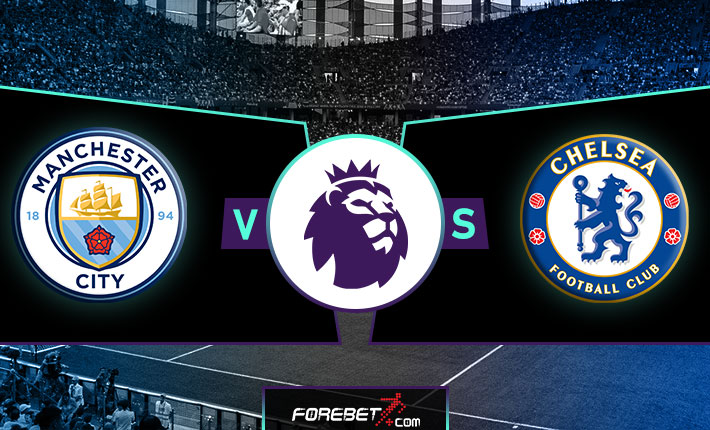 Game of the Weekend as Chelsea Travel to the Etihad