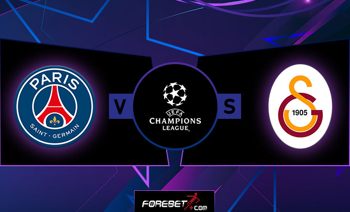 PSG set for close game against Galatasaray