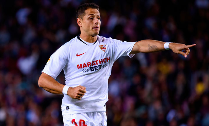 Sevilla to continue good form in Cyprus