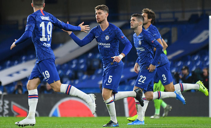 Chelsea ready for victory over uninspired Bournemouth