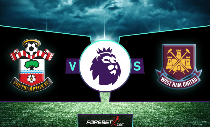 Southampton and West Ham clash in PL six-point match
