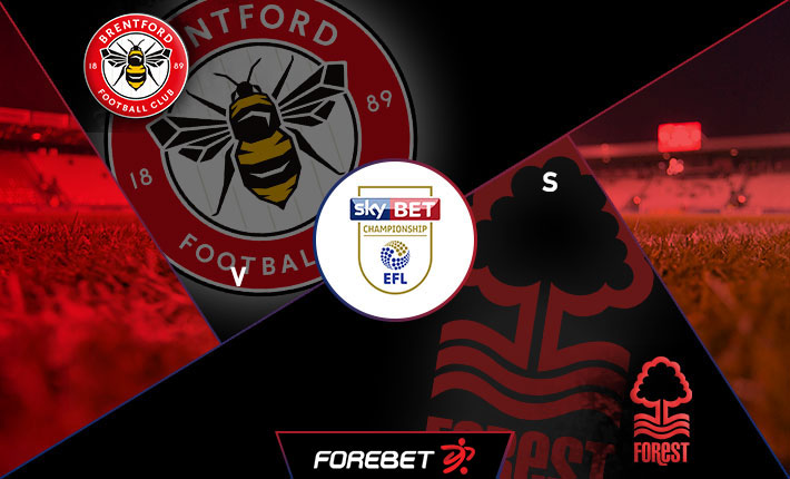 Brentford and Nottingham Forest to both score in play-off clash