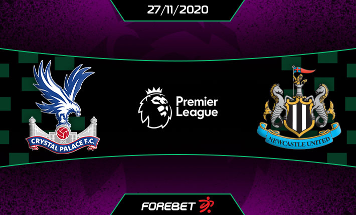 Crystal Palace and Newcastle expected to produce low-scoring encounter