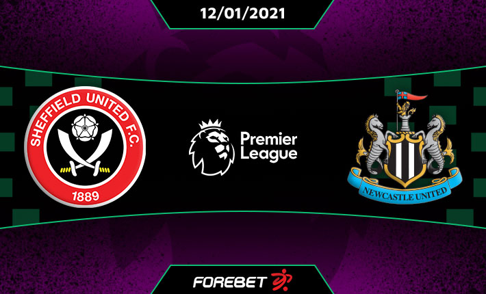 Sheffield United vs Newcastle United Preview 12/01/2021 ...