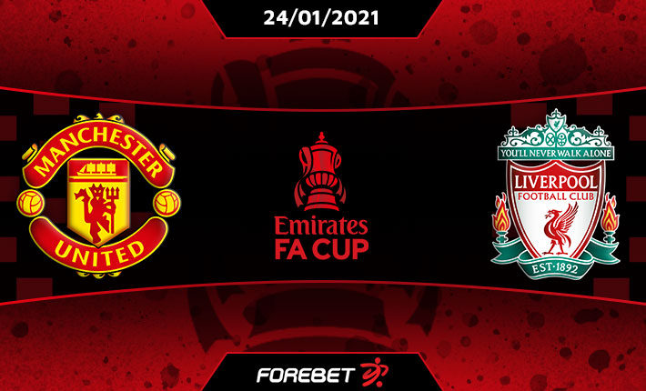 Manchester United Vs Liverpool Preview 24 01 2021 Forebet