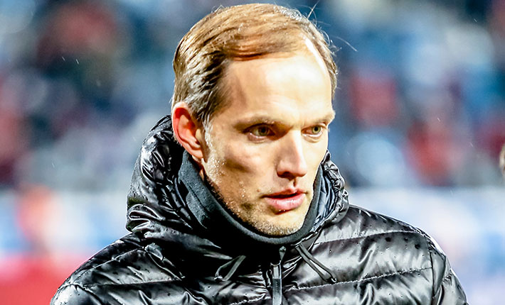 Thomas Tuchel replaces Frank Lampard as Chelsea manager