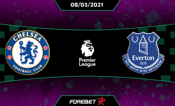 Chelsea host Everton in massive PL top-four clash