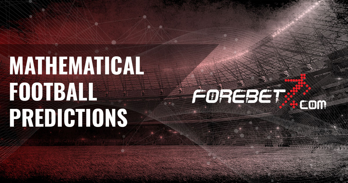 About the system | Forebet com