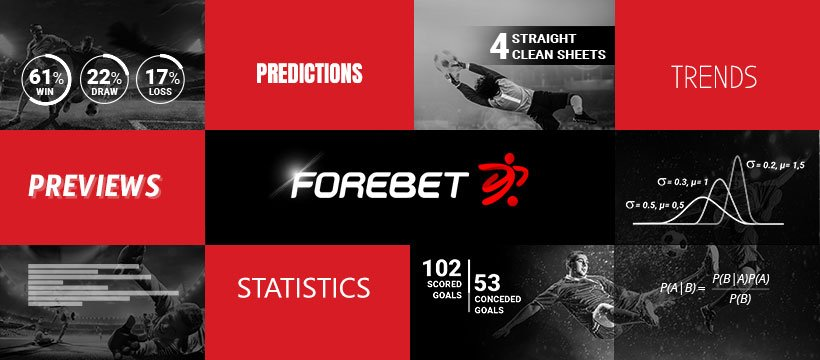 Predictions 1X2 | Weekend Forebet Football Tips